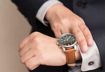 Şık Saat Modelleri